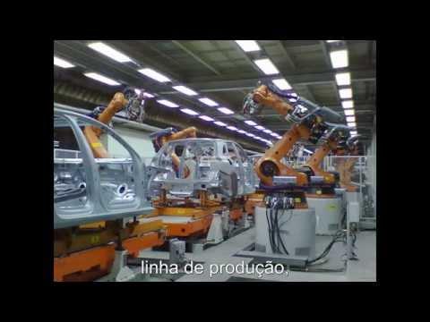 M.H.M Montagem e Manutenção Industrial