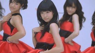 getlinkyoutube.com-【MV】恋愛被害届け(紅組)/ NMB48[公式]
