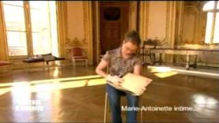 getlinkyoutube.com-Marie-Antoinette et sa modiste Rose Bertin