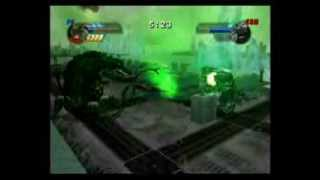 getlinkyoutube.com-Godzilla: Unleashed #12 - Biollante vs Orga