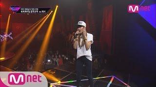 getlinkyoutube.com-[Unpretty Rapstar] ep.07: Jessi(제시) - Unpretty Dreams @Semi-Final