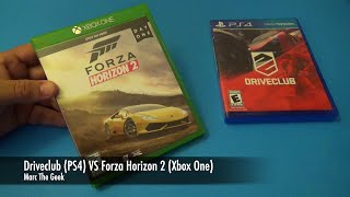 getlinkyoutube.com-DRIVECLUB vs Forza Horizon 2: Which One Is The Best Racer?