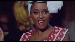 Barnaba X Vanessa Mdee - CHAUSIKU (Official Video) width=