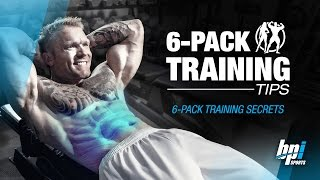 getlinkyoutube.com-6-Pack Training Secrets - Best Training Tips