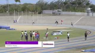 Alleyne School Sports 2015