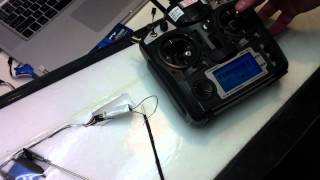 getlinkyoutube.com-FrSky: Binding and Setting FailSafe
