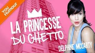 DELPHINE McCARTY - La princesse du ghetto