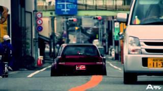 getlinkyoutube.com-ACCtv Tailored edition ACC SLIMBOMBER カスタムメイド エアサス ホンダ オデッセイ RB ミニバン