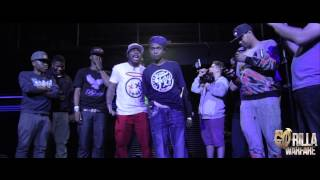 getlinkyoutube.com-GO-RILLA WARFARE PRESENTS: DANNY MYERS VS JC