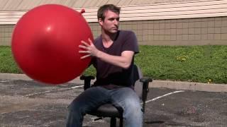 getlinkyoutube.com-Pumponator - Dominate water balloon fights