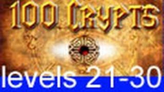 getlinkyoutube.com-100 crypts levels 21, 22, 23, 24, 25, 26, 27, 28, 29, 30
