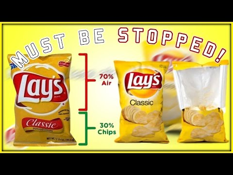 THESE CHIP BRANDS MUST BE STOPPED!
