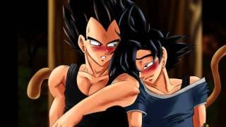 getlinkyoutube.com-Goku x Vegeta E.T (Yaoi)