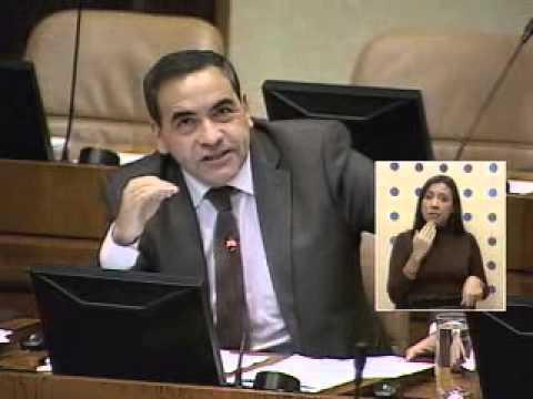Dip Espinoza Proyecto aumenta penas por el delito de Violación contra menores