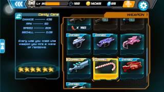 getlinkyoutube.com-Call Of Mini Infinity Armor and Weapon Glitch
