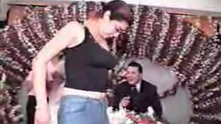 getlinkyoutube.com-رقص مصرى بسمة   PerfSpot com2