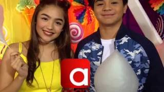 getlinkyoutube.com-Bugoy Cariño and Andrea Brillantes (BugDrea/BugLythe)