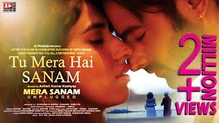 MOST HEART TOUCHING LOVE SONG :TU MERA HAI SANAM | LATEST HINDI SONG 2017 | AFFECTION MUSIC RECORDS