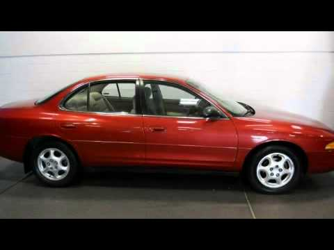 Honda Of Bellevue >> 1998 Oldsmobile Intrigue Problems, Online Manuals and Repair Information