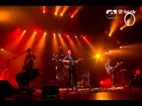 Coldplay-Charlie Brown/Rock rio 2011 / HD