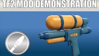 getlinkyoutube.com-TF2 Mod Weapon Demonstration: The Superb Soaker