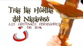 getlinkyoutube.com-Tras las huellas del Nazareno
