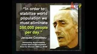 getlinkyoutube.com-5 BILLION HUMAN BEINGS TO BE MURDERED -- New World Order :: The Plan Is In Progress RIGHT NOW !!