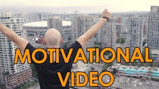 The Secret To Self-Development And Changing Your Life | Motivational Video