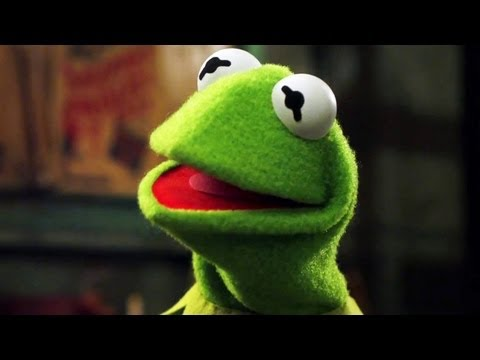 THE MUPPETS Trailer 2011 Official HD