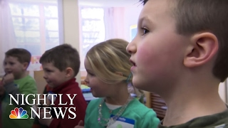 getlinkyoutube.com-Life As A 5-Year-Old Transgender Child   NBC Nightly News