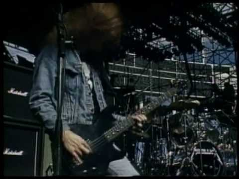 Metallica, For Whom The Bell Tolls - Oakland 85'