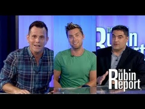 Cenk, Ana, Jimmy Dore & More On The Rubin Report