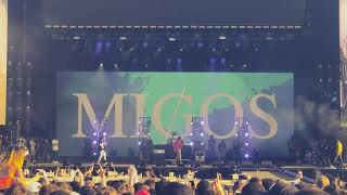 Migos Wireless Festival 2018 Full Set