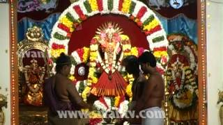 Thellipalai Thurkathevi 7th Thiruvizha 2013