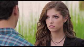 getlinkyoutube.com-Pitch Perfect 2 | Jesse and Beca Extended Internship Drop-off Scene
