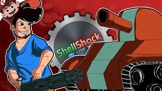 The JUGGERNAUT MASSACRE! (Shellshock Live w/ Friends)