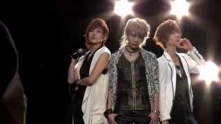 getlinkyoutube.com-Signal 『Secret Rain』MVメイキング