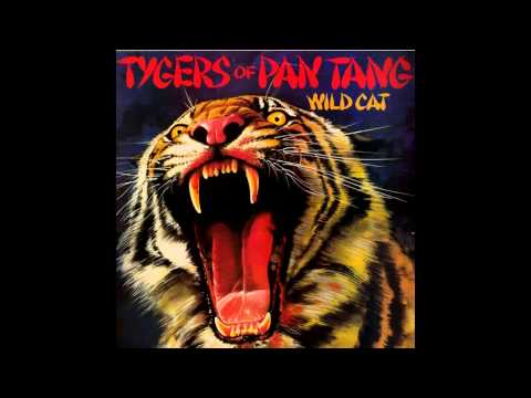 Suzie Smile de Tygers Of Pan Tang Letra y Video