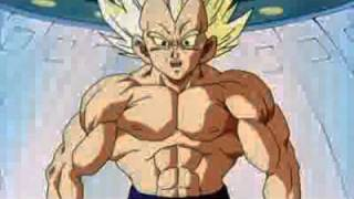 getlinkyoutube.com-Trunks pequeño se covierte en Super Saiyan