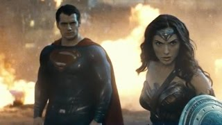 getlinkyoutube.com-Batman v Superman Dawn of Justice | official trailer #3 US (2016) Ben Affleck Gal Gadot