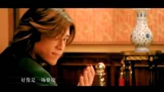 【我的歌声里】陈楚河个人群像MV  by 清风扬弦