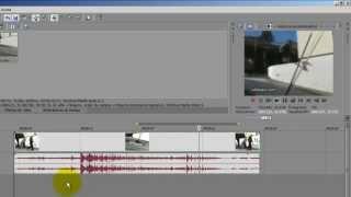 getlinkyoutube.com-Hacer un video en reversa con Sony Vegas Pro 7-8-9-10-11-12 Series (barra de sencibilidad)