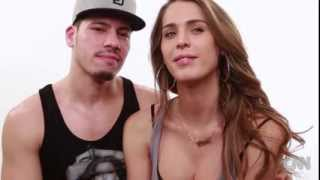 getlinkyoutube.com-Is America Ready For This Transgender Top Model Carmen Carrera?
