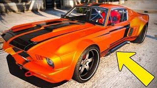 getlinkyoutube.com-TOP 5 CARS THAT SHOULD GET A CUSTOM RETRO VARIANT IN GTA ONLINE