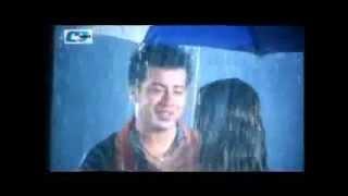 getlinkyoutube.com-Ki Jadu Korecho Bolona - Amar Praner Priya - Mim ft Shakib Khan