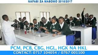 kent secondary school mbagala