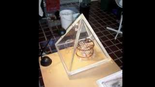 getlinkyoutube.com-Pyramid Power - zero point pyramid energy