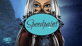 Star Stable Online||Speedpaint||for Bianca Mistwood