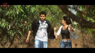getlinkyoutube.com-Sumanth & Vedhika Love Scene || Daggaraga Dooramga Movie