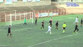 Due Torri-Hinterreggio 2-0 (17^ giornata Serie D)